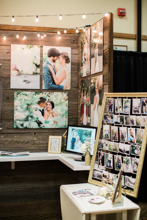 Oregon Wedding Showcase Bridal Show Booth: Oregon Wedding ...