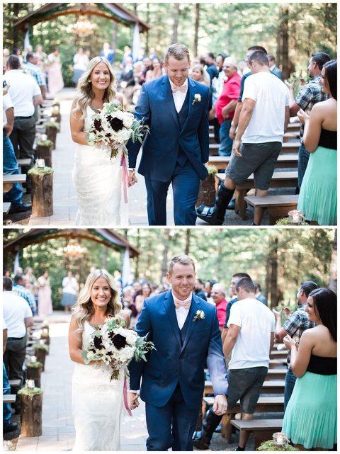 Three Strand Farm Lebanon Oregon Wedding Photos Jd